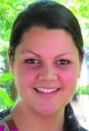 Charissa Zehr