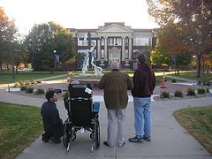 Doug, Dale, Dan and Ben