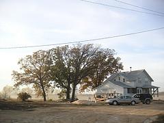 Dale's family farm