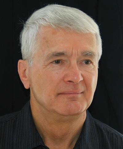 Thomas Lehman is a member of Chapel Hill (N.C.) Mennonite Fellowship