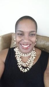 Pastor Kelly Bates Oglesby`