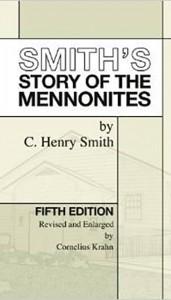 Story of the Mennonites-400x700