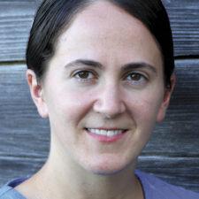 Lucinda Kinsinger